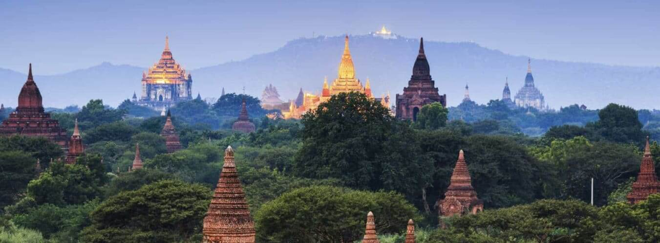 Myanmar visa application and requirements